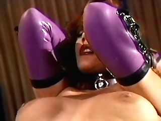 Horny Porn Industry Star Sana Fey In Amazing Infatuation, Fake Penises/playthings Porno Clip