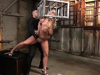 Ultimate Domination & Submission Movie Starring Bodacious Mummy London Sea