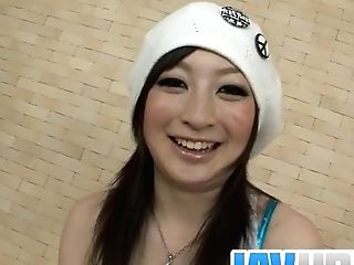 Asuka Mimi Loves Posing Nasty During Pornography Shows - More At Javhd.net