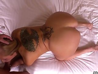 Mp Angie Mummy Phat Ass Milky Girl Delight