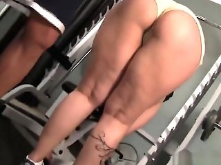 Bbw Gets Laid With Her Gym Trainer