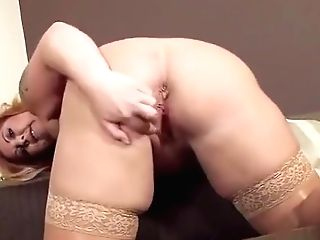 Sexy Czech Teenie Spreads Her Tastey Snatch To The Extreme
