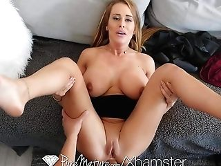 Stepmom Buttfuck Pounded By Loser Sonnie