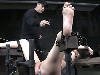 Faketit Subordinated Penalized Rectally In Domination & Submission