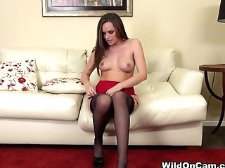 Horny Porn Industry Star Tori Black In Incredible Natural Tits, Petite Tits Xxx Clip