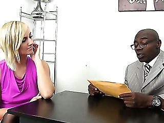 Greedy Cootchie Of Very Emotional Blonde Cowgirl Kate England Is Spread