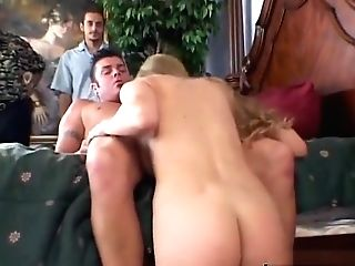 Abby Railed Has The Most Amazing Melons For Jizz Flows