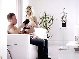 Honies - Step Mom Lessons - Alexis Fawx Piper